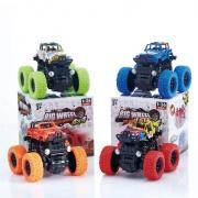 慣性越野車玩具