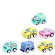 汽車巴士公仔玩具