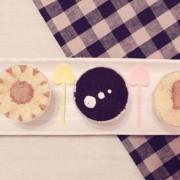 Charming Choco 巧米巧克,腳ㄚㄚ x 原味乳酪木糠布丁 ( 4杯裝 ),