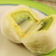 咖芳 咖芳,水果大福6入禮盒 ( 草莓.奇異果.芒果 - 夏.甜柿 - 冬 ),