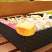 百香 百香,土鳳梨酥 x 夏威夷豆塔 - 禮盒組 ( 一盒18入,種類各半 ),