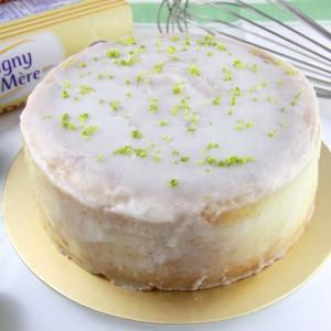 PrinXure, 漫漫手工客製化市集, 客製化, 插畫, 烘焙, 預約日期訂購手工甜點, 手工甜點, 森之心, 檸檬糖霜蛋糕