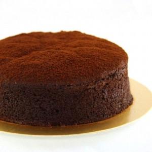 PrinXure, 漫漫手工客製化市集, 客製化, 插畫, 烘焙, 預約日期訂購手工甜點, 手工甜點, 森之心, 古典巧克力蛋糕