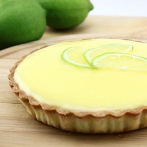 PrinXure, 漫漫手工客製化市集, 客製化, 插畫, 烘焙, 預約日期訂購手工甜點, 手工甜點, 森之心, 綠洲之心 - 檸檬塔