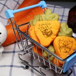 susan susan,慶生派對專用 - 蘿蔔起司餅乾  [ 小寶貝最愛卡通人物 客製化 ],