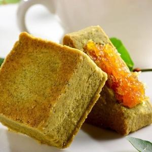 艾波索幸福甜點 艾波索幸福甜點,碧螺春鳳梨酥,
