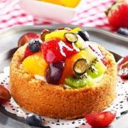 艾波索幸福甜點 艾波索幸福甜點,四季繽紛水果乳酪塔,