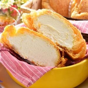 艾波索幸福甜點 艾波索幸福甜點,千層冰心泡芙〈牛奶 & 巧克力〉 / 5入,