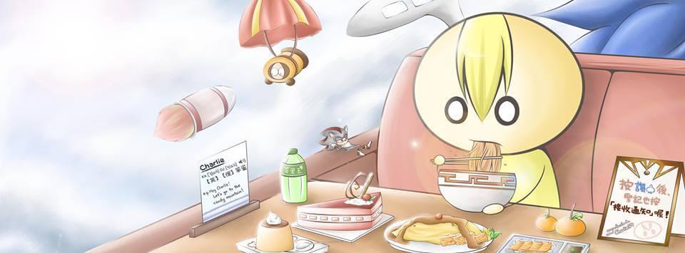 茶里, PrinXure, 漫漫手工市集, 漫漫市集, 插畫家, 插畫角色, 手工甜點藝術家, 手工甜點, 深夜蛋糕, 法式甜點, 烘焙師, 拍洗社, 找手工甜點網, DESSERT365