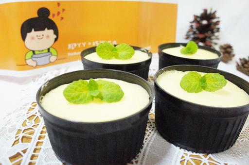 Charming Choco 巧米巧克,腳ㄚㄚ x 原味重乳酪蛋糕 ( 6寸 or 4杯裝 ),
