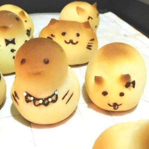 日式小雞菓子 , 與手工甜點對話的Susan, 旺仔小蛋糕, PX 漫漫手工市集, PrinXure, 插畫家, 烘焙師, DESSERT365, 找手工甜甜網