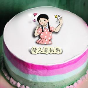 小學課本 小學課本,Happy Birthday [ designed by 小學課本 ],