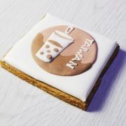 不屑貓 不屑貓,珍珠奶茶   糖霜餅乾 & DIY 材料包 [ designed by 不屑貓 ],