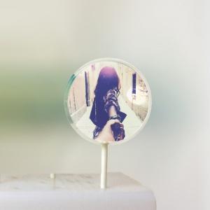 ,美國人氣星空棒棒糖 ( 可上傳個人照片或圖案 幫你客製化  ),