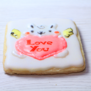 mrstina_design,Love You 糖霜餅乾 & DIY 材料包[ designed by Mrs.Tina ],