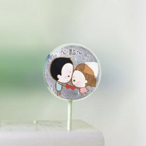 香游氏,love~~ 美國熱銷星空棒棒糖 [ designed by 香游氏!],