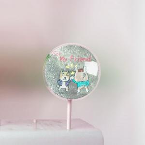 波卡多,我們結婚吧♥   美國熱銷星空棒棒糖 [ designed by 波卡多],