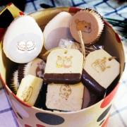 susan susan,慶生派對專用 - 乖乖桶( 小寶貝最愛卡通人物 客製化 10~20位小朋友份量 ),