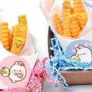 糖水舖,嘴饞系列 - 繽紛餅乾薯 [ designed by 糖水舖 ],