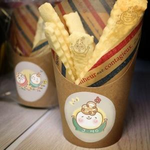 J.HO J.HO,嘴饞系列 - 繽紛餅乾薯 [ designed by J.HO ],