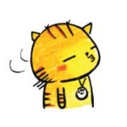 ORECAT我是貓,嘴饞系列 - 茶包巧克力餅乾 ( 附贈禮盒,適合與同事朋友家人分享一起吃 ) [ designed by Orecat我是貓 ],