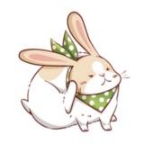 肥兔寶 Fattu,巧克力Oreo餅乾 ( 附贈禮盒,適合與同事朋友家人分享一起吃 ) [ designed by 肥兔寶 ],
