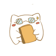 Tata 啾戀喵,嘴饞系列 - 茶包巧克力餅乾 ( 附贈禮盒,適合與同事朋友家人分享一起吃 ) [ designed by TATA啾戀喵 ],