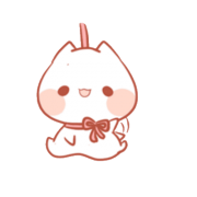 tinas22404752,Tandora收涎餅乾 ( 附贈禮盒 )(收涎保孩子衣食無缺) ( 12片1盒、含紅線&穿洞 )  [ designed by Pink Cat 小儀 ],