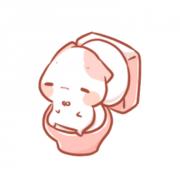 tinas22404752,茶包巧克力餅乾 (類似小時候的小熊餅乾文青款) ( 附贈禮盒,適合與同事朋友家人分享一起吃 ) [ designed by PinkCat小儀 ],