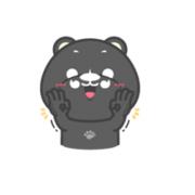 猴,嘴饞系列 - 巧克力包膜Oreo餅乾 [ designed by 傲蕉猴 ],