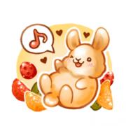mrstina_design,蘿蔔起司餅乾禮盒 ( 類似小時候的小熊餅乾文青款) ( 附贈禮盒,適合與同事朋友家人分享一起吃 )  [ designed by Mrs.Tina ],