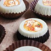 mrstina_design,巧克力Oreo餅乾 ( 附贈禮盒,適合與同事朋友家人分享一起吃 ) [ designed by Mrs.Tina ],