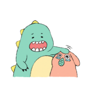 毛叢叢 毛叢叢,嘴饞系列 - 繽紛餅乾薯 [ designed by 毛叢叢 ],