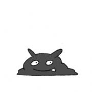 毛叢叢 毛叢叢,嘴饞系列 - 巧克力包膜Oreo餅乾 [ designed by 毛叢叢 ],
