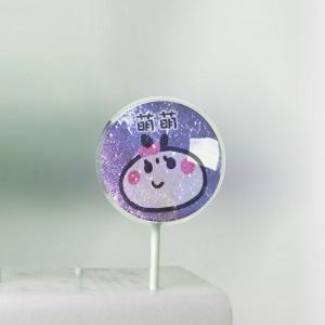 芭娜娜 芭娜娜,口愛~美國熱銷星空棒棒糖 [ designed by 潘達波恩(芭娜娜) ],