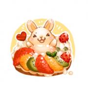 mrstina_design,蘿蔔起司餅乾  [ designed by Mrs.Tina ],