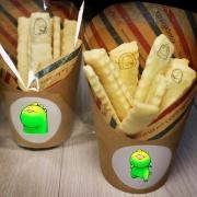 dousdaily,嘴饞系列 - 繽紛餅乾薯 [ designed by DouDou ],