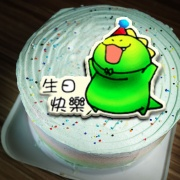 DouDou-cake_2