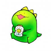 dousdaily,嘴饞系列 - 茶包巧克力餅乾 [ designed by DouDou  ],