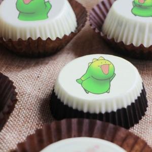dousdaily,巧克力Oreo餅乾 ( 附贈禮盒,適合與同事朋友家人分享一起吃 ) [ designed by DouDou ],