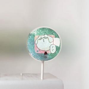 Kira樂叻樂 Kira樂叻樂,美國熱銷星空棒棒糖 [ designed by Kira樂叻樂 ],