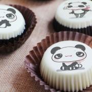 Panda.J,巧克力Oreo餅乾 ( 附贈禮盒,適合與同事朋友家人分享一起吃 ) [ designed by panda ],