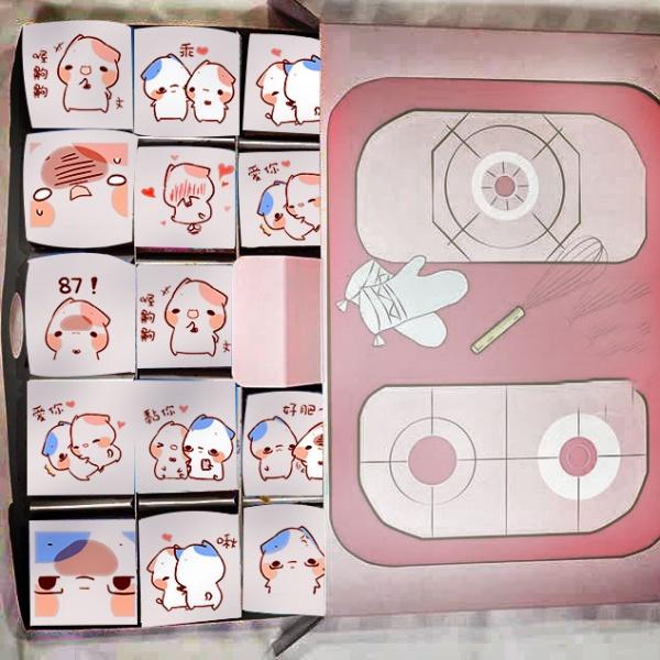 tinas22404752,布朗尼禮盒  [ designed by pinkcat小儀 ],