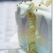 susan susan,經典套餐_彩虹水果蛋糕系列 ( 下方可勾選不做冰淇淋變慕斯、也可做冰淇淋),