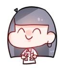 maha0509,嘴饞系列 - 茶包巧克力餅乾 ( 附贈禮盒,適合與同事朋友家人分享一起吃 ) [ designed by 廢文少女 ] 八七日常篇,