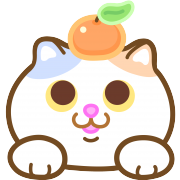 Sitara,生日快樂 ( 圖案可以吃喔 ) 冰淇淋彩虹水果蛋糕__推推桶系列 [ designed by Sitara ],