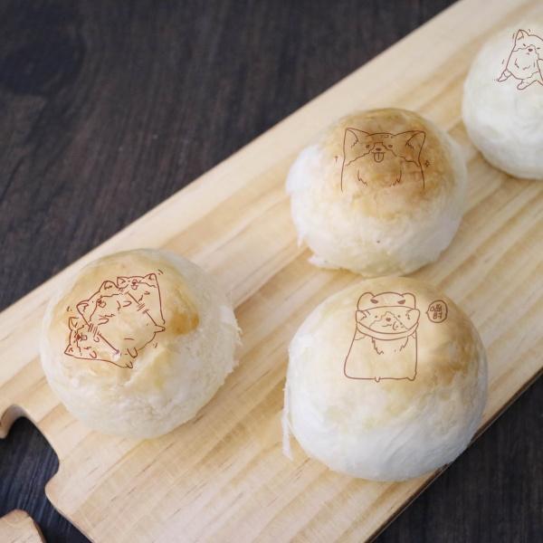 阿柴,金莎榛果巧克力酥 ( 有6入、8入、12入 禮盒包裝3種 ) designed by Mr.Zac,