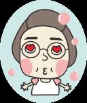 linyin041,嘴饞系列 - 茶包巧克力餅乾 ( 附贈禮盒,適合與同事朋友家人分享一起吃 ) [ designed by 目啾啾 ],