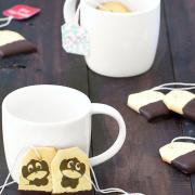 UNi 優尼 UNi 優尼,嘴饞系列 - 茶包巧克力餅乾 [ designed by UNi 優尼 ],