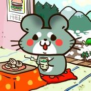 Colapi 可樂餅的島 Colapi 可樂餅的島,可愛動物 ( 圖案可以吃喔 ) 手工冰淇淋彩虹水果蛋糕__推推杯 (唯一可全台宅配冰淇淋蛋糕) ( 可勾不要冰淇淋, 也可勾要冰淇淋 ) ( 一種杯子蛋糕 ) [ designed by Colapi 可樂餅的島 ],